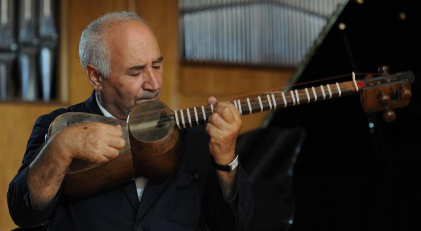 Ramiz Quliyev