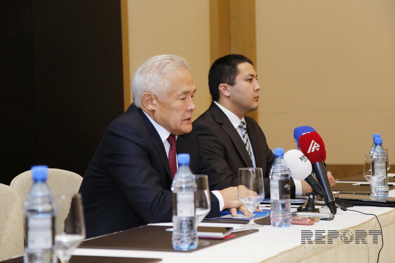 Посол Казахстана: Армения может вступить в ЕАЭС только в рамках международно-признанных границ
