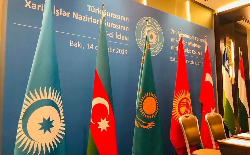 Türk Şurasının növbəti toplantısının vaxtı açıqlanıb