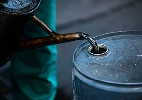 EIA changes forecast for oil production in Azerbaijan for next year