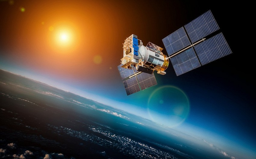 Çin orbitə meteoroloji peyk buraxıb