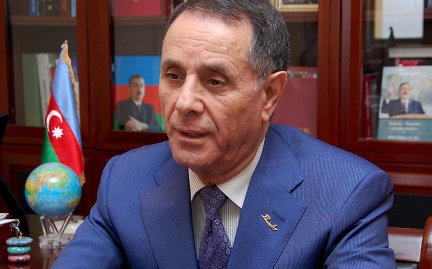 """Novruz Məmmədov: """"Prezidentin yüksək etimadını doğrultmaq üçün bundan sonra da var qüvvəmlə çalışacağam"""""""