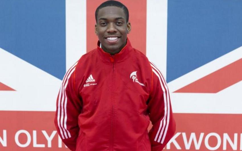 Taekvondo üzrə Olimpiya mükafatçısı: Bakıya gəlişimi səbirsizliklə gözləyirəm