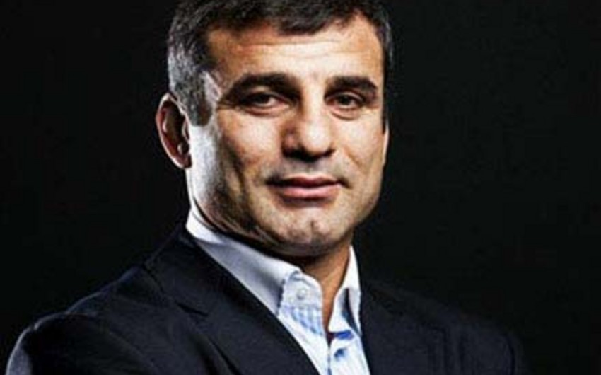 Mövlud Mirəliyev: Cüdoçularımız olimpiya oyunlarında çox yaxşı iştirak etdilər