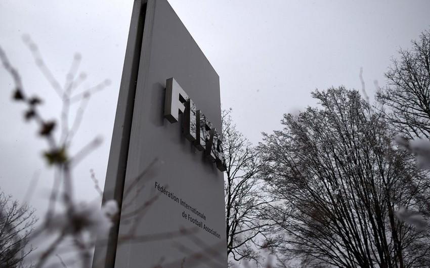 FİFA dünya çempionatı iştirakçılarının sayının artırılmasına qərar verib