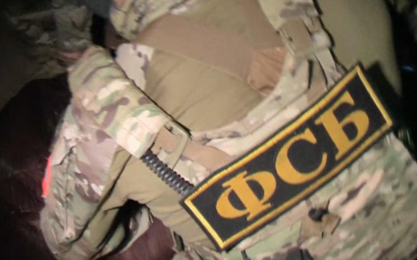 Rusiyanın Stavropol şəhərində 3 silahlı zərərsizləşdirilib - YENİLƏNİB