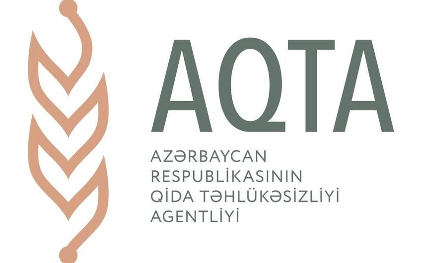 AQTA üçün xidməti avtomobillərin say həddi müəyyənləşib