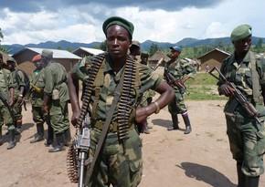 В ДР Конго боевики убили 17 мирных жителей
