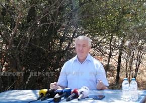 Замминистра: Приказ президента Ильхама Алиева в связи с пожарами в Турции выполнен в полном объеме