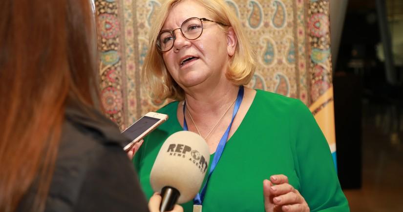 Директор латвийского музея: Карабахские ковры рассказывают историю
