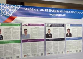 День тишины в Узбекистане завершается без нарушений