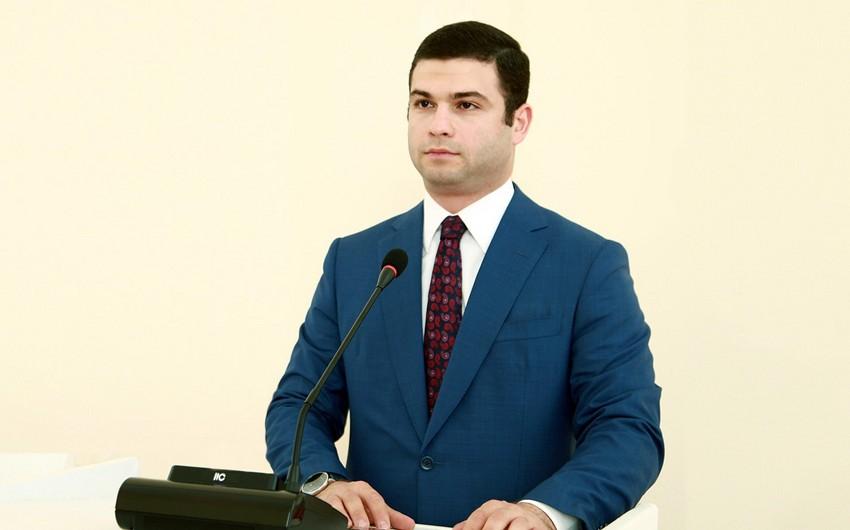 Orxan Məmmədov: Sahibkarlıq növləri üçün müəyyən edilmiş dövriyyə limitləri dəyişməlidir