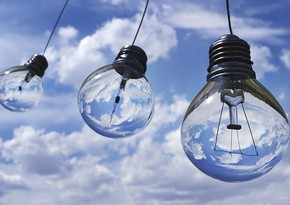 Son 10 ildə Gürcüstanın elektrik enerjisi idxalı 8 dəfə artıb