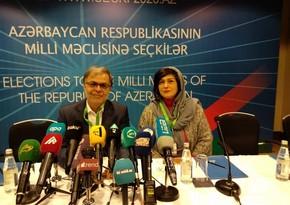 OIC hails democratic elections in Azerbaijan