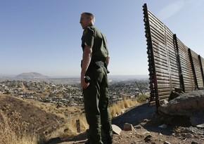 Biden cancels border wall projects