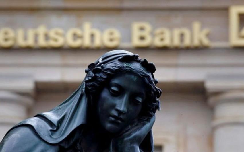 Deutsche Bank: Avro hər kəsin sahib olmaq istədiyi valyuta deyil