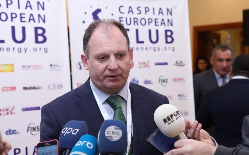 Səfir: Moldova həmişə Azərbaycanın ərazi bütövlüyünü dəstəkləyib
