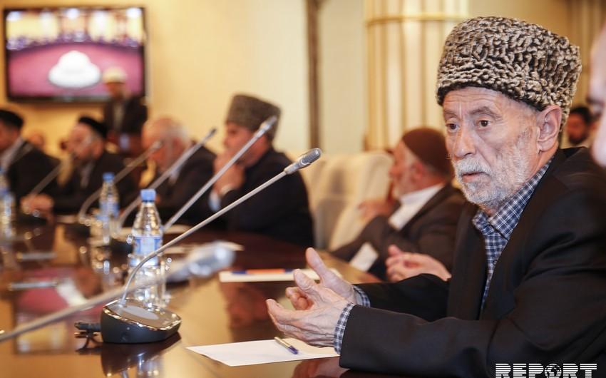Религиозные деятели Азербайджана начали получать материальную помощь