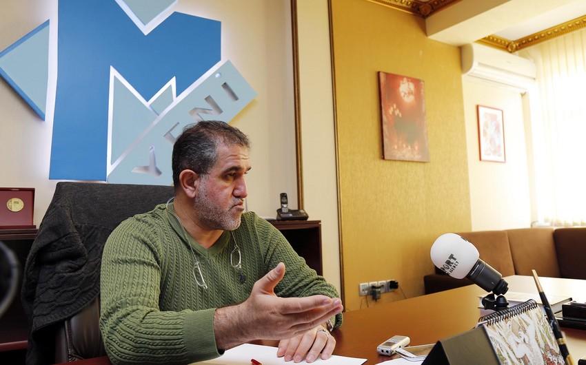 Рауф Арифоглу: Национальный совет применяет против меня классический метод шантажа
