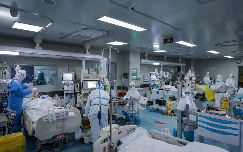 Rusiyada daha 149 nəfər koronavirusdan öldü