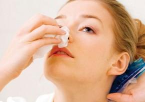 Названы серьезные болезни, на которые указывает кровь из носа