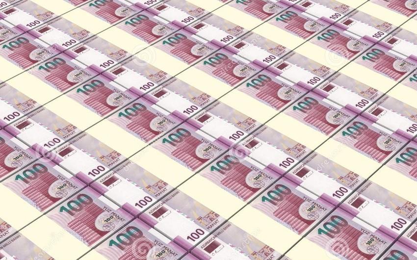 Mərkəzi Bank daha 50 mln. manat cəlb edib