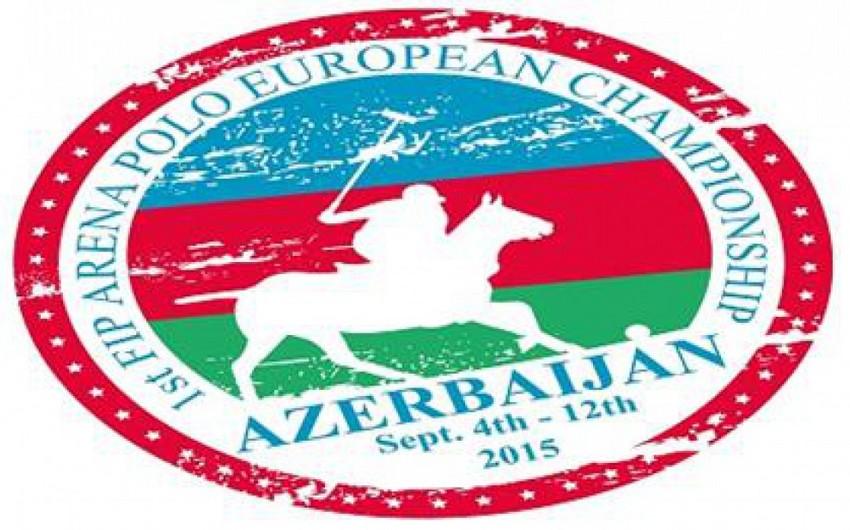 Polo üzrə Avropa çempionatında Azərbaycan komandası ikinci qələbəsini qazanıb