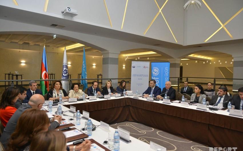 Milli Məclisin komitə sədri: Risk qrupuna aid olan ailələrin qeydiyyatı aparılmalıdır