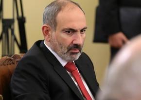 Erməni rejissor Nikol Paşinyanı siçovula bənzədib