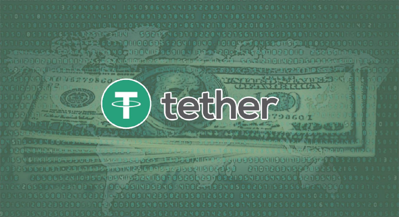 Tether's market valuation exceeds $10B