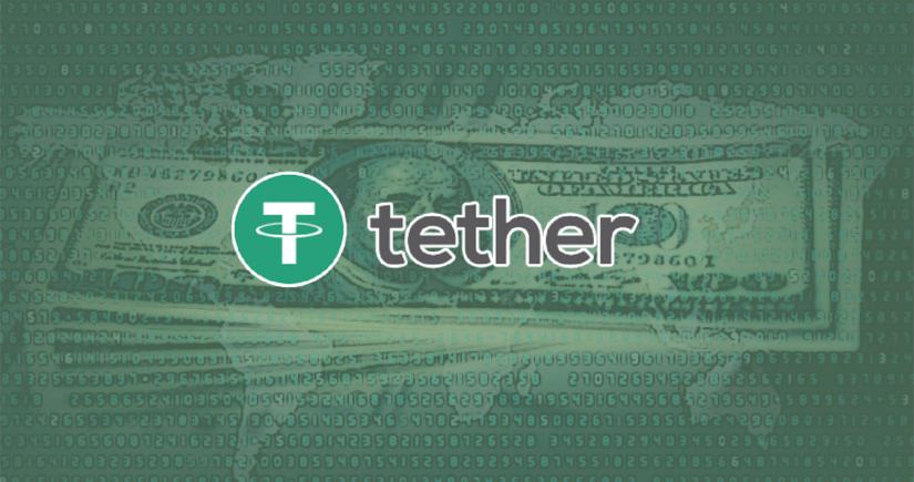 """""""Tether"""" kriptovalyutasının bazar dəyəri 10 milyard dolları keçib"""