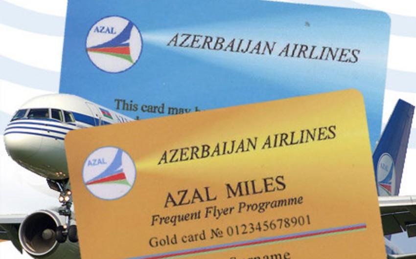 AZAL Miles bonus proqramı çərçivəsində yeni aksiyaya start verilib