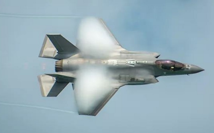 ABŞ Yaponiyaya F-35 təyyarələrini satacaq