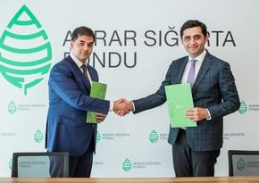 ASA и Фонд аграрного страхования подписали меморандум