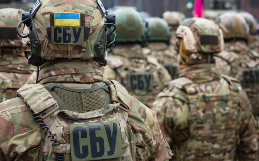 UTX Rusiyanın NTV telekanalının müxbirini Ukraynadan xaric edib