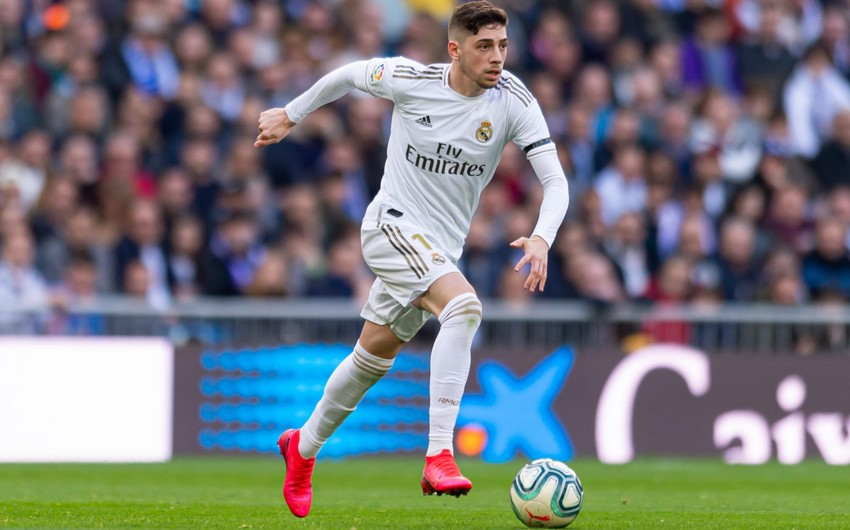 Real Madridin futbolçusunda koronavirus aşkarlandı