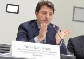 Гянджалиев: Армянские парламентарии не должны допускать разжигающих ненависть заявлений