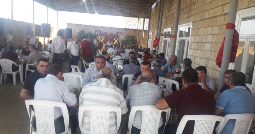 Salyanda karantin rejimi pozanlar cərimələnib