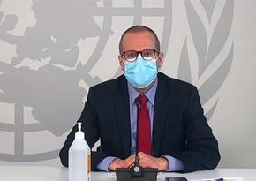 ÜST rəsmisi: Avropada koronavirus daha geniş yayılacaq