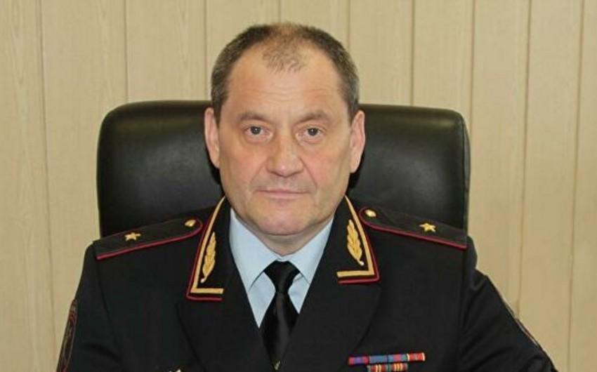 Rusiyada Komi Respublikasının daxili işlər naziri korrupsiya şübhəsi ilə saxlanılıb