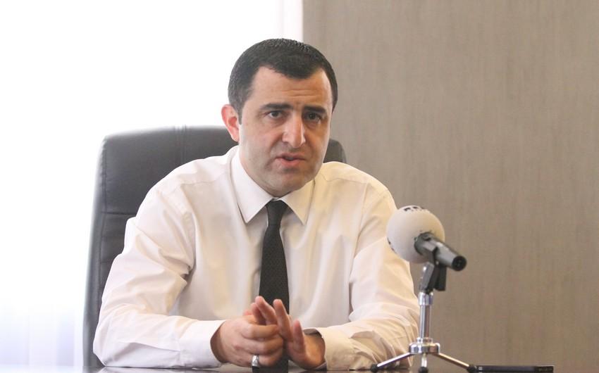 Neftçinin prezidenti Qarabağa 0:6 hesablı məğlubiyyəti faciə adlandırdı