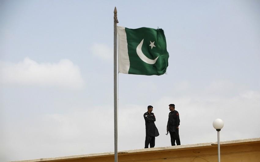 XİN: Pakistan ərazisində İŞİD silahlısı yoxdur