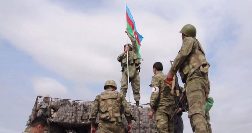 Azərbaycan Ordusu BMT qətnamələrinin icrasını təmin edir