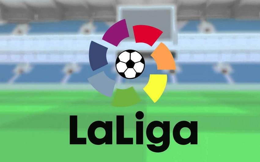 İspaniya La Liqası Facebookda yayımlanacaq