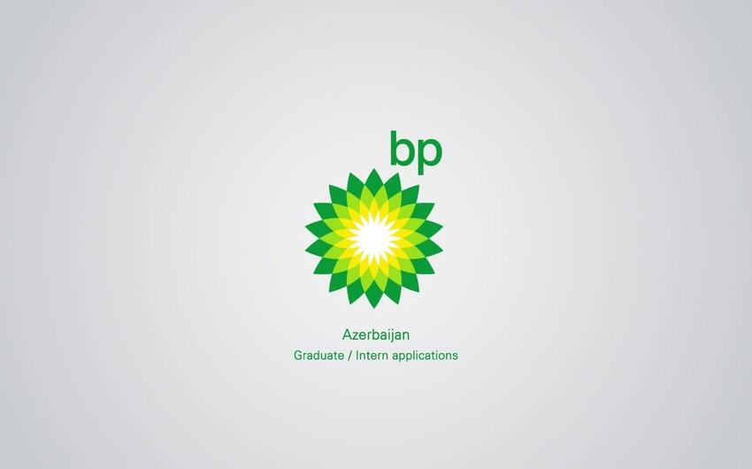BP: Regionda bütün hasilat və ixrac əməliyyatları normal qaydada davam edir