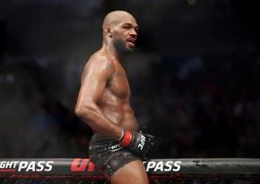 Экс-чемпион UFC задержан по подозрению в домашнем насилии