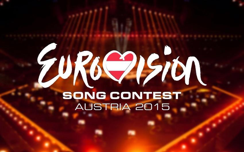 """Bu gün """"Eurovision"""" mahnı müsabiqəsinin ikinci yarımfinalı keçiriləcək"""