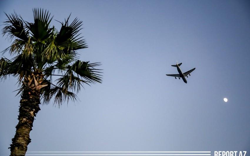 Georgia extends suspension of international flights