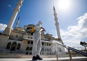В Турции начался локдаун