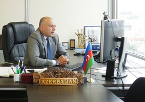Azerbaijan eyes to develop a cultural strategy